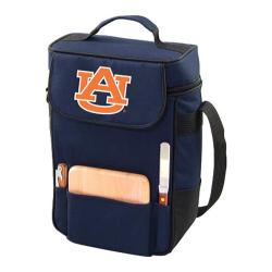 Picnic Time Duet Auburn University Tigers Print Navy