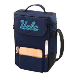 Picnic Time Duet UCLA Bruins Embroidered Navy