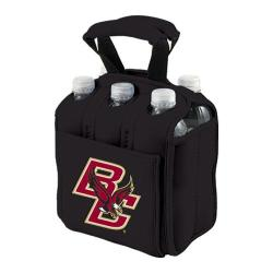 Picnic Time Six Pack Boston College Eagles Black