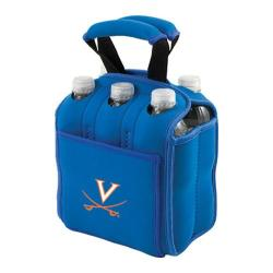 Picnic Time Six Pack Virginia Cavaliers Blue