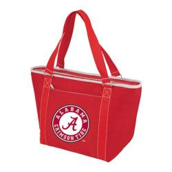 Picnic Time Topanga Alabama Crimson Tide Embroidered Red