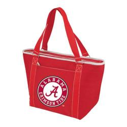 Picnic Time Topanga Alabama Crimson Tide Print Red