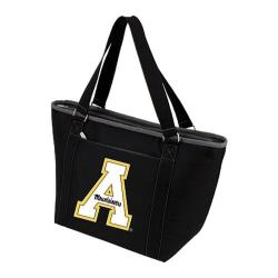 Picnic Time Topanga Appalachian State Mountaineers Print Black