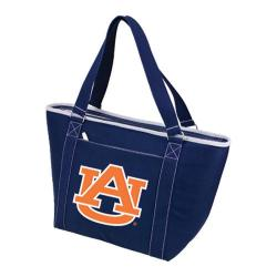 Picnic Time Topanga Auburn University Tigers Print Navy