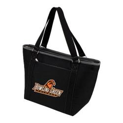 Picnic Time Topanga Bowling Green State Falcons Print Black