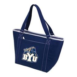 Picnic Time Topanga BYU Cougars Embroidered Navy