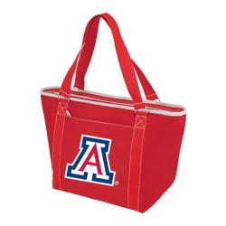 Picnic Time Topanga University of Arizona Wildcats Print Red