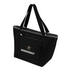 Picnic Time Topanga Vanderbilt University Commodores Emb Black