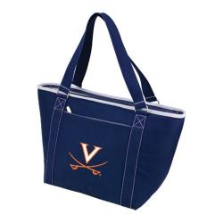 Picnic Time Topanga Virginia Cavaliers Print Navy