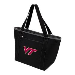 Picnic Time Topanga Virginia Tech Hokies Print Black