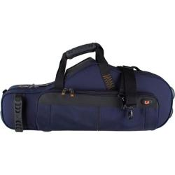 Protec Contoured Alto Sax Pro Pac Black/Blue