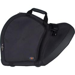 Protec Contoured French Horn Pro Pac Black