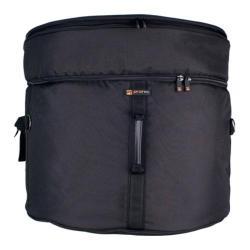 Protec Deluxe Padded Kick Drum Bag 16in x 20in Black