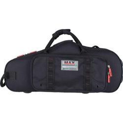 Protec MAX Contoured Alto Sax Case Black