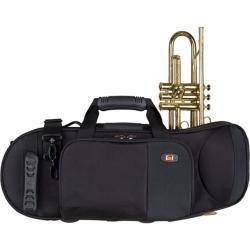 Protec Travel Light Trumpet Pro Pac Black