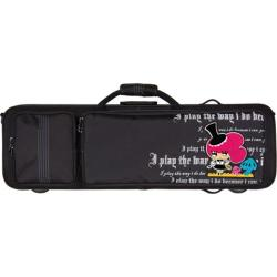Protec Travel Light Violin Pro Pac Black/Dolce Amaro