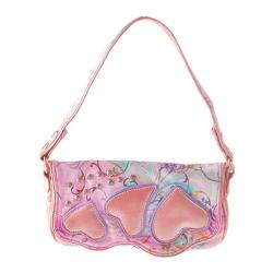 Girls' Rebelle Friendship Bags Butterfly Victorian Pink
