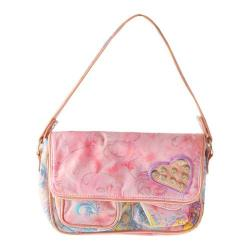 Girls' Rebelle Friendship Bags Signature Victorian Pink
