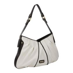 Women's Rioni VR-084 White/Brown