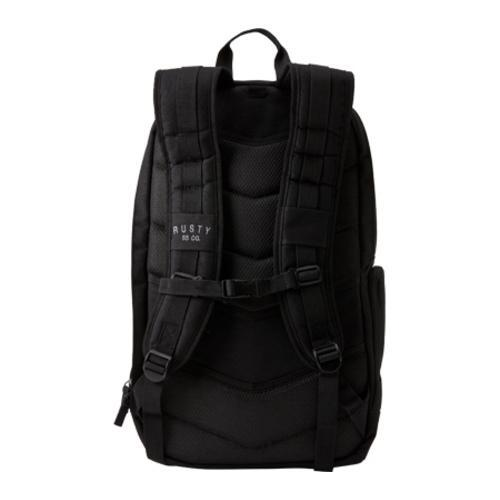 Men's Rusty Evac Backpack Black