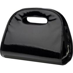 Women's Soapbox Bags Bahama Essentials Bag Black Patent