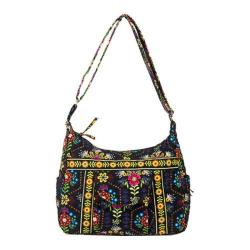 Women's Stephanie Dawn Cross-Body Cargo 10042 Bloom Dance