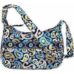 Women's Stephanie Dawn Shoulder Bag 10003 Catalina