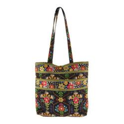 Women's Stephanie Dawn Tote 10011 Bloom Dance