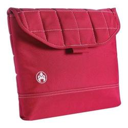 Sumo 12in Nylon Sleeve Red