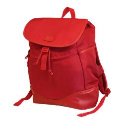 Women's Sumo Combo Backpack Red
