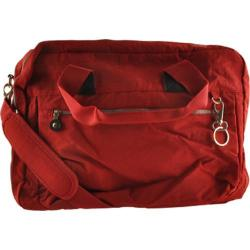 Women's Sydney Love SL Sport Convertible Carry On Red