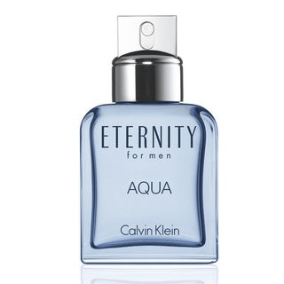 Calvin Klein Eternity Aqua Men's 6.7-ounce Eau de Toilette Spray