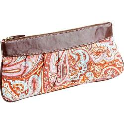 Women's Tamara Carly Clutch Brown