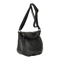 Women's THE SAK Deena Crossbody Flap Black