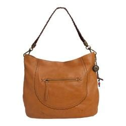 Women's THE SAK Indio Hobo Ochre