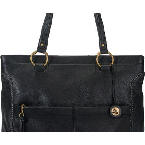 Women's THE SAK Iris Tote Black