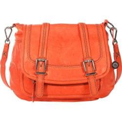 Women's THE SAK Silverlake Flap III Burnt Orange