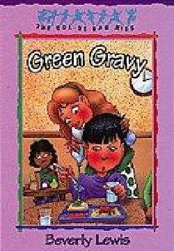 Green Gravy (Paperback)