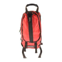 Vespa Basic Backpack Red