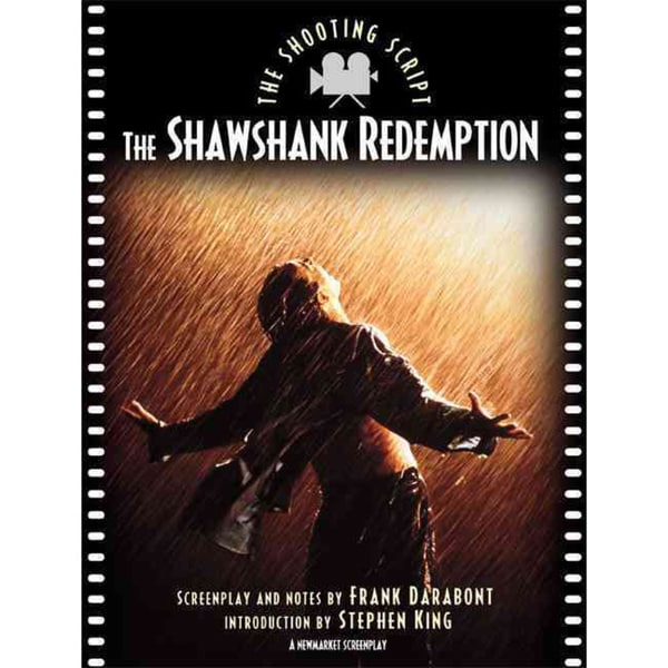 Shawshank Redemption: The Shooting Script (Paperback) 909638