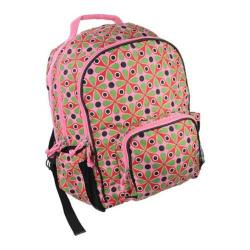 Women's Wildkin Macropak Backpack Kaleidoscope