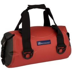 Watershed Zip Dry Bags Ocoee Red