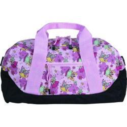 Wildkin Fairies Kids' Duffel Bag