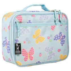 Wildkin Lunch Box Butterfly Garden