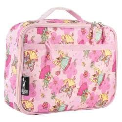 Wildkin Lunch Box Fairies