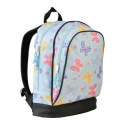 Wildkin Butterfly Garden Sidekick Backpack