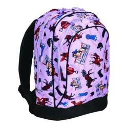 Wildkin Sidekick Backpack English Riding