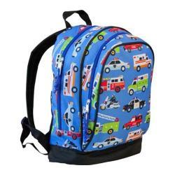 Wildkin Heroes Sidekick Backpack