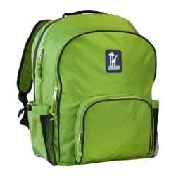 Wildkin Parrot Green Macropak Backpack