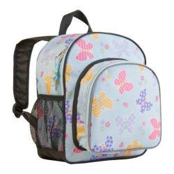 Wildkin Butterfly Garden Pack 'n Snack Backpack